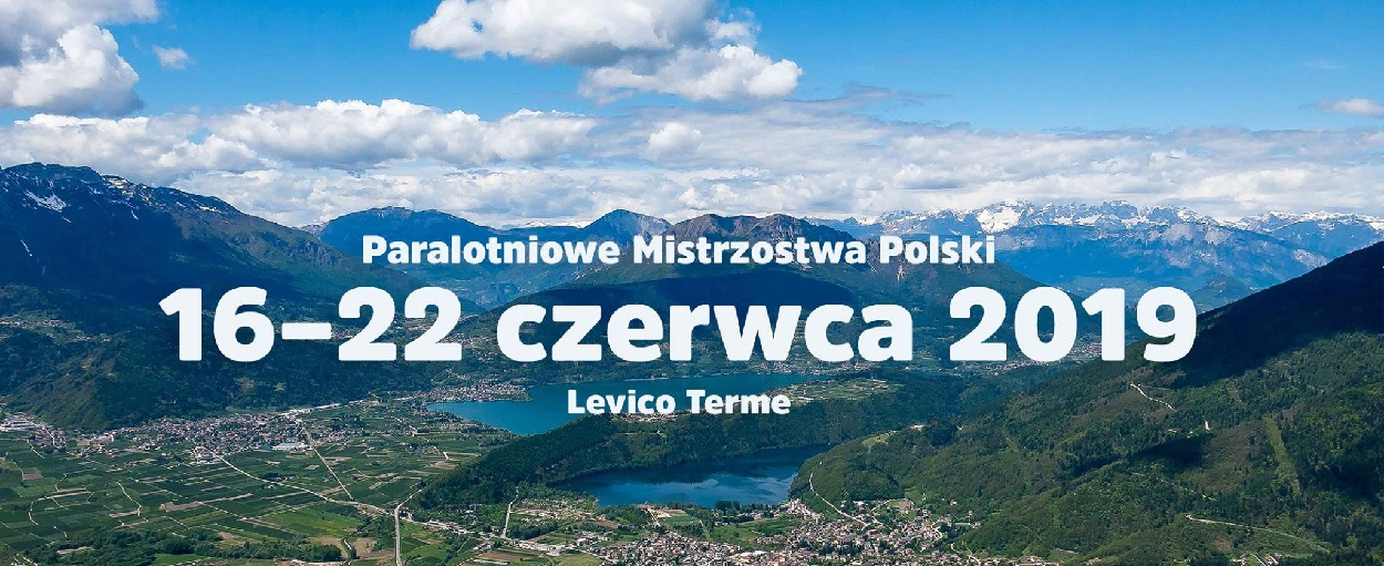 Polish Paragliding Open Championship